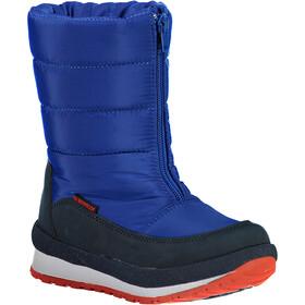 CMP Campagnolo Rae WP Boots de neige Enfant, bleu